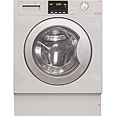CDA CI325 Washing Machine, 6kg, 1200rpm, A++ Energy Rating, White