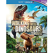 Walking With Dinosaurs BD