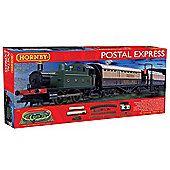Hornby Postal Express Train Set