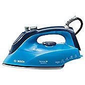 Bosch TDA2670 Steam Iron Blue&Black