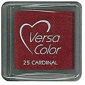 Versasmall Pad Cardinal