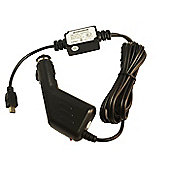 Snooper SC5800 DVR/ My-Speed DVR Power Cable Inc TMC antenna