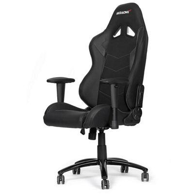AK Racing Octane Gaming Chair - Black