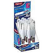 Tipp-Ex Shake n Squeeze Pen 10 Pack