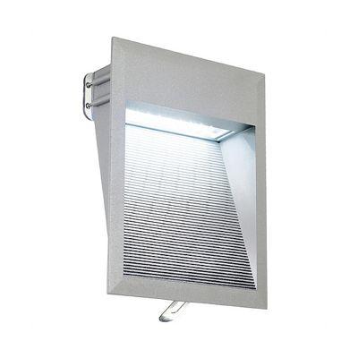 Downunder LED Wall Lamp Stone Grey 1.8W Wall Light White