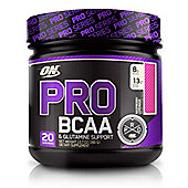 Optimum Nutrition Pro BCAA Raspberry Lemonade 390g