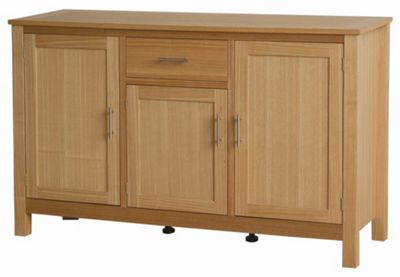 Home Zone Oakridge Occasional Sideboard