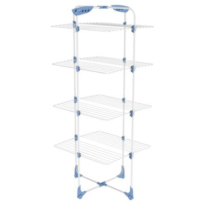 buy minky tower 30m indoor clothes airer from our indoor. Black Bedroom Furniture Sets. Home Design Ideas