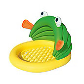 Fish & Me Paddling Pool - 52162