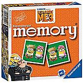 Despicable Me 3 'Minions' Mini Memory Game Puzzle