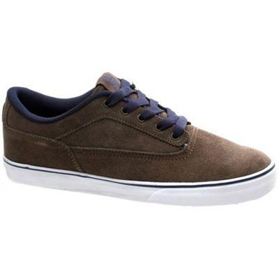Osiris Caswell VLC Brown/White/Navy Shoe
