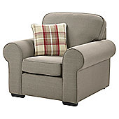 Earley Armchair, Taupe
