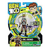 Ben 10 Action Figure Dr.Animo