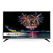 "LG 43LH541V 43"" 1080P Full HD LED TV with Freeview HD in Silver"