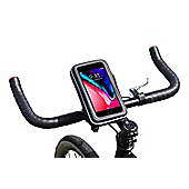 Navitech Cycle / Bike / Bicycle & Motorbike Waterproof holder Mount & Case For The iPhone 8