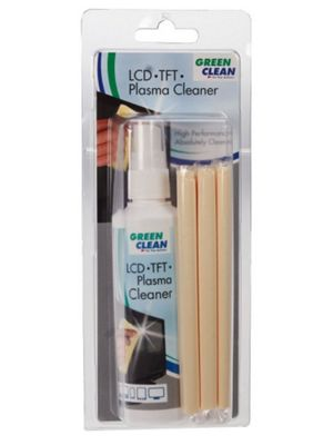 Green Clean LCD/TFT/Plasma Screen Cleaning Kit