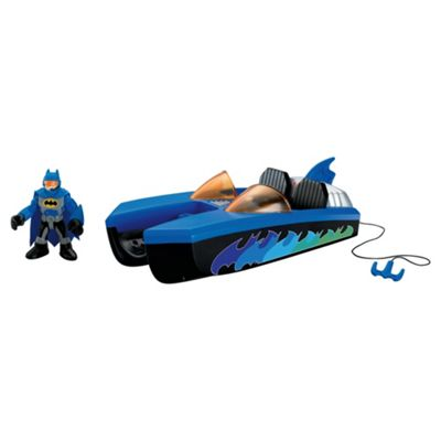 Fisher-Price Imaginext Batboat