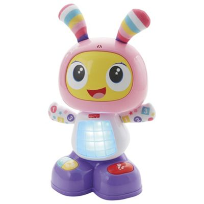 Fisher Price Dance & Move Beat Belle