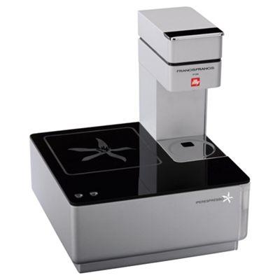 Francis Francis Y1.1 Espresso Coffee Machine - Black