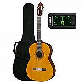 Yamaha C40 Classical Guitar Standard Pack