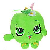 Children's Shopkins Apple Blossom Soft Plush Toy 8""