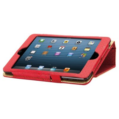 Griffin iPad Mini Moxy Slim GB36129 Red Python