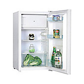 Iceking RK113AP A+ Rated Freestanding Fridge with Icebox