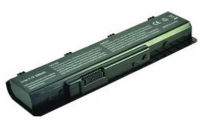 2-Power 11.1V 5200mAh Lithium-Ion rechargeable battery