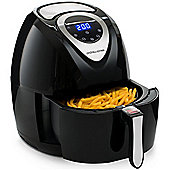 AndrewJames 3.2L Digital Air Fryer in Black