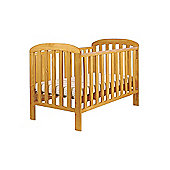 East Coast Anna Cot in Antique