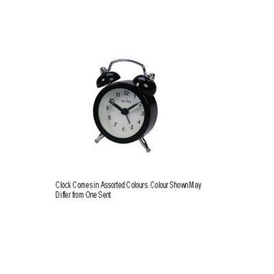 Acctim 14023 Eko Multi Alarm Clock