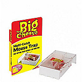 The Big Cheese Multi-Mouse Trap (Small)