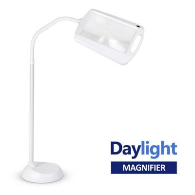 Buy Minisun Adjustable Daylight Led Floor Standing