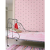 Hello Kitty Flower Power Wallpaper