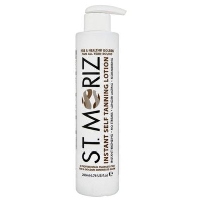 St Moriz Self Tanning Lotion 200ml