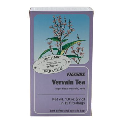 Buy Vervain Tea Bag from our Herbal range - Tesco