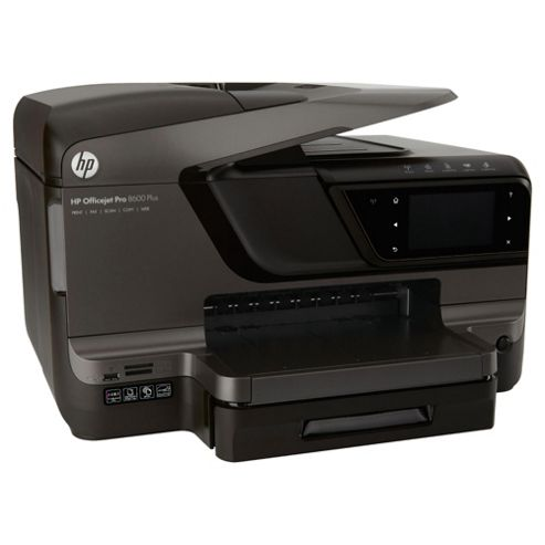 HP Officejet Pro 8600 e-All-in-One Printer series - N9