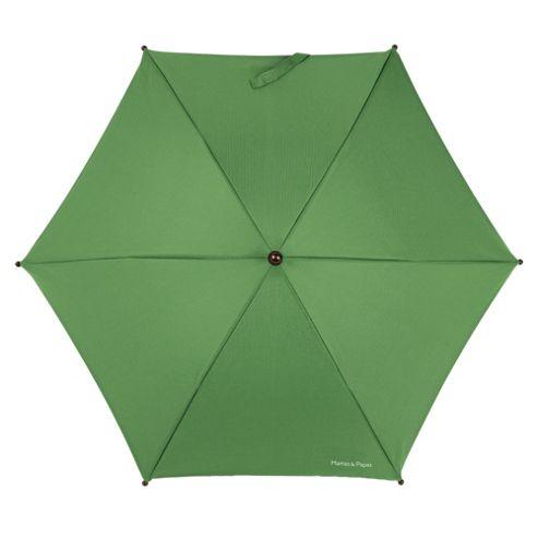 Mamas & Papas Parasol, Green