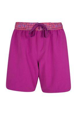 Mountain Warehouse Long Womens Boardshorts Swim Surf Pool Beach Summer Shorts