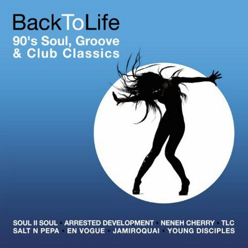 Back To Life (3Cd)