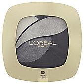 L'Oréal Color Riche Smoky E5 Velours Noir