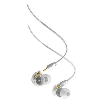MEE Audio M6 PRO Earphone│Replaceable Cable│Universal Control│Microphone│Clear