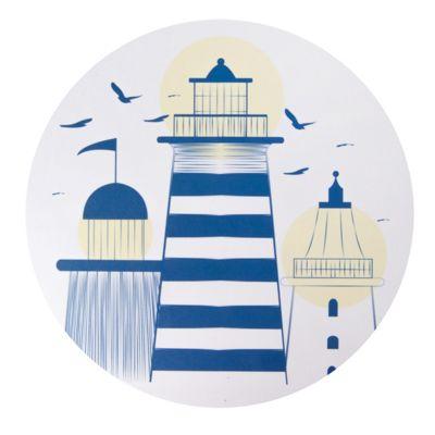 Muurla Lighthouse Pot Stand