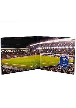 Everton FC Wallet - Multi
