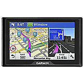 Garmin Drive 60LM Sat Nav with Free Lifetime Maps for EU