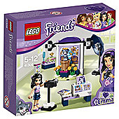 LEGO Friends Emmas Photo Studio 41305