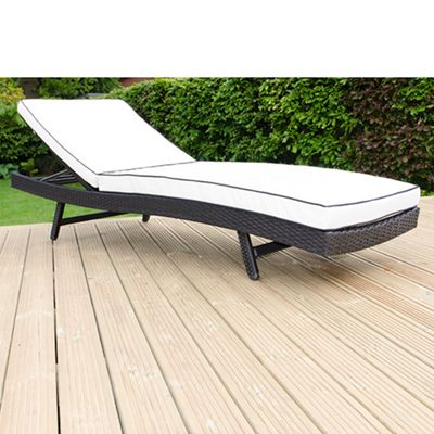 Prepossessing Buy Naples Rattan Garden Furniture Sun Lounger Black From Our  With Heavenly Naples Rattan Garden Furniture Sun Lounger Black With Alluring Clifton Gardens Also Garden Bench Cover In Addition Childrens Garden Ideas And How To Stop Rats Coming Into Garden As Well As Landscape Gardeners Manchester Additionally Images Of Small Landscaped Gardens From Tescocom With   Heavenly Buy Naples Rattan Garden Furniture Sun Lounger Black From Our  With Alluring Naples Rattan Garden Furniture Sun Lounger Black And Prepossessing Clifton Gardens Also Garden Bench Cover In Addition Childrens Garden Ideas From Tescocom