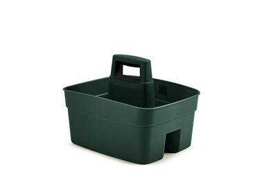Whitefurze Green Garden Caddy