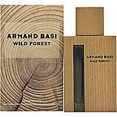 Armand Basi Wild Forest Eau de Toilette (EDT) 50ml Spray For Men