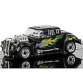 SCALEXTRIC Slot Car C3708 QUICK BUILD Hot Rod